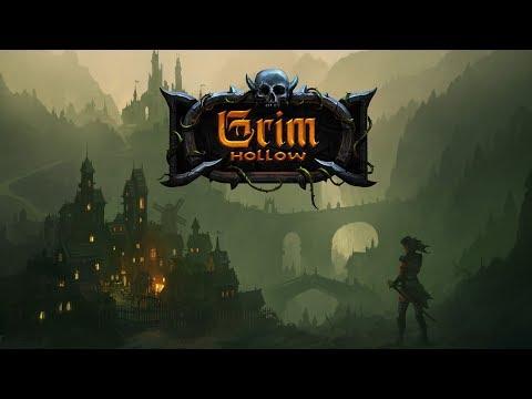 Grim Hollow Season 1 ep 1