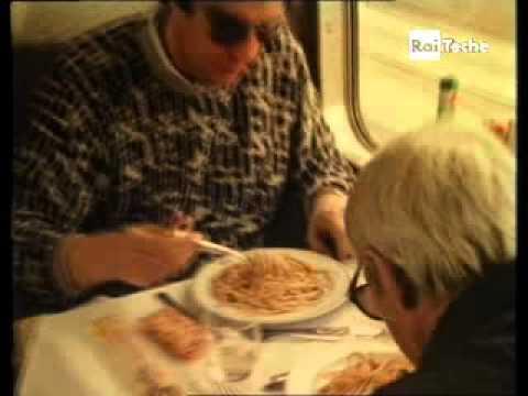Carrozza ristorante TG1