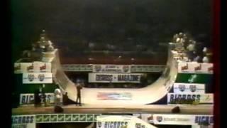 Mega.Free Bercy 1989