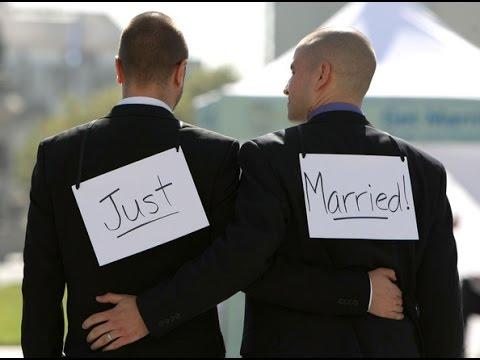 Same-Sex Marriage Legalized in USA - Fox News Reaction - YouTube Christian Reaction DPP #124