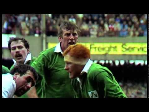 rte - RTE Sport's opening video package to the RBS 6 Nations by Tom McGurk.