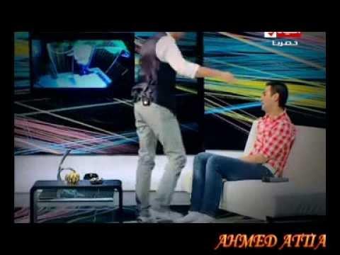 برنامج رامز قلب الاسد الحلقة7 - حماده هلال || Ramiz Qalb El Asad (видео)