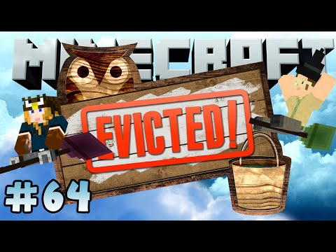 64 - Modded Minecraft continues! After a fruitful expedition to Owl Island, Nilesy and Hannah check out some of their sweet new loot! ○ Previous Episode!: https://www.youtube.com/watch?v=Vq4S3zLSHww&...