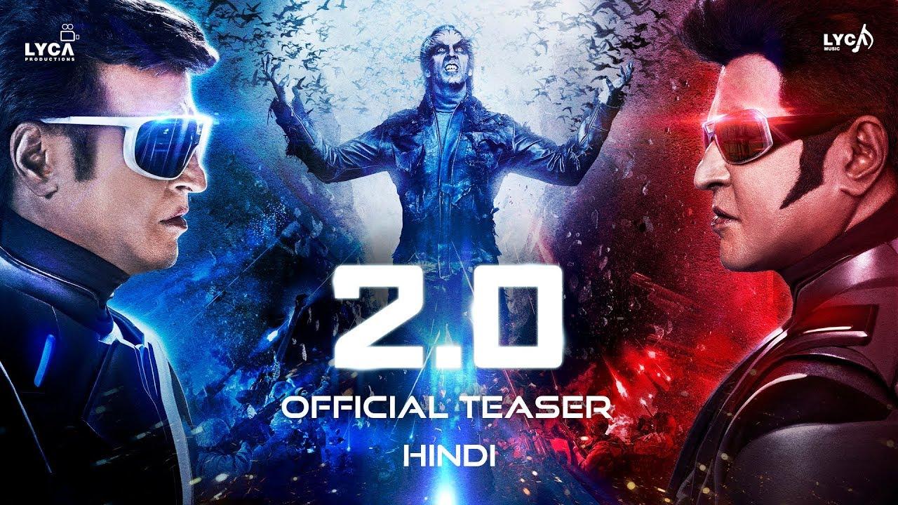 2.0 (Hindi Trailer)