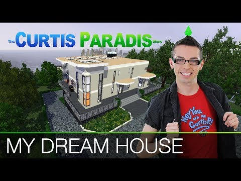 The Sims - My Site: http://thecurtisparadisshow.ca New Show: http://thenow.ca I have created many nice houses in the past, but have you ever wonder what house I would l...