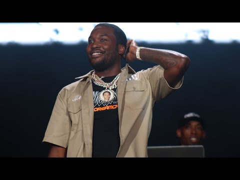 Meek Mill at Made in America 2018