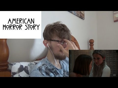 American Horror Story Season 7 Episode 2 - 'Don't Be Afraid of the Dark' Reaction