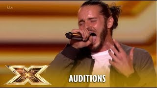 Video Ricky John: He Was Homeless BUT Now A Father Of TWO Who SHOCKS The World! | The X Factor UK 2018 MP3, 3GP, MP4, WEBM, AVI, FLV Agustus 2019