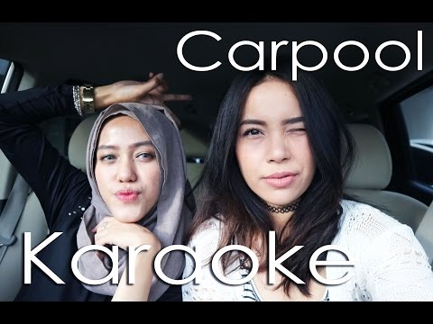 Early 2000's Hits: Carpool Karaoke Feat. Mutia Tamala