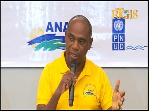 Haïti.- Clôture de l'atelier sur la gouvernance des aires protégées par l'ANAP