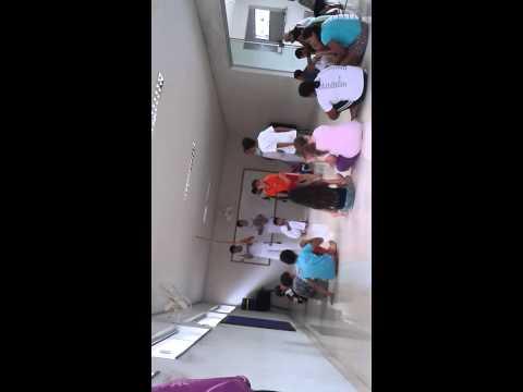 Capoeira em Doresopolis MG