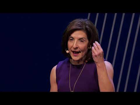 How to use anger as a force for good | Marcia Reynolds | TEDxAtlanta