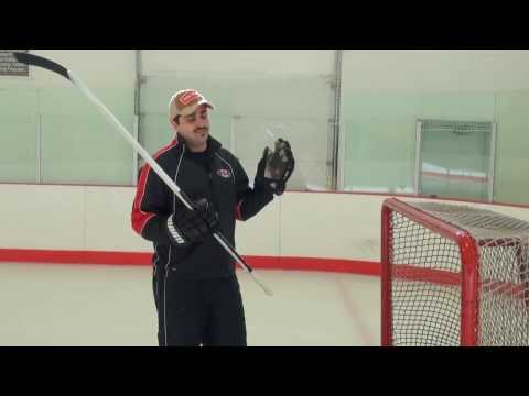 Buying An Unbreakable Hockey stick