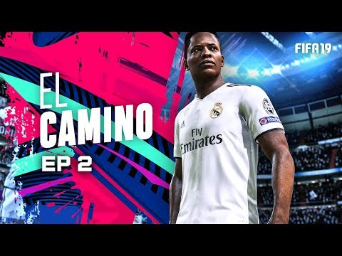 EL CAMINO   EPISODIO 2   FIFA 19