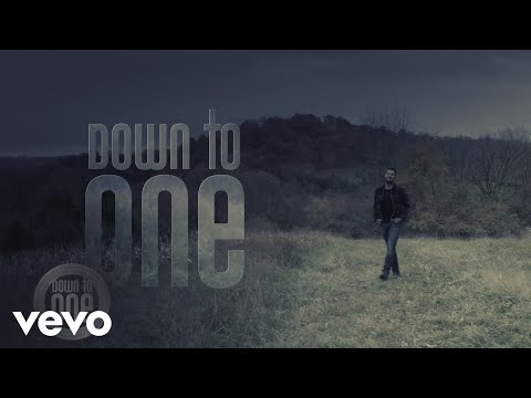 Luke Bryan - Down To One (Official Audio Video)