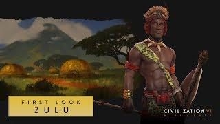Video Civilization VI: Rise and Fall – First Look: Zulu MP3, 3GP, MP4, WEBM, AVI, FLV Maret 2018