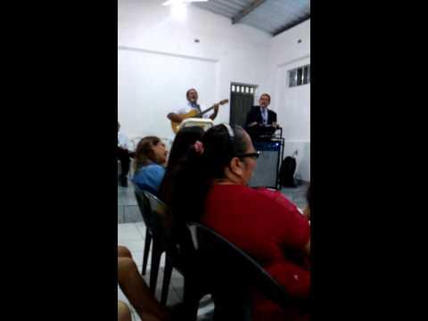 Wagner Reis .em São Luiz do curu .