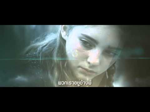 ตัวอย่างหนัง - The Hunger Games Mockingjay Part 2 For Prim (Trailer Sub-Thai)