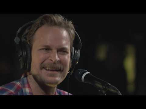 Hiss Golden Messenger - John The Gun (Live on KEXP)