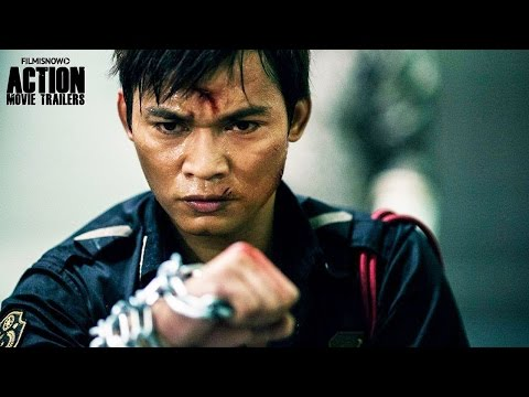 TONY JAA | Best Fight Scenes Clip Compilation (видео)
