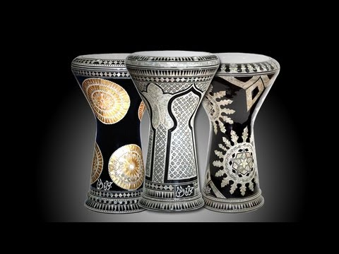 darbuka - Online Darbuka Shop - http://www.arabinstruments.com/112730/Darbuka-store We offer FREE worldwide shipping. We sell the best Arabic darbuka you will ever fin...