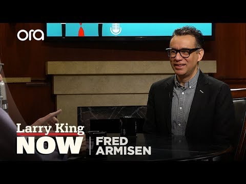 If You Only Knew: Fred Armisen