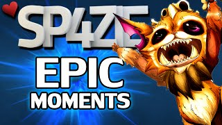 ♥ Epic Moments - #109 JADA