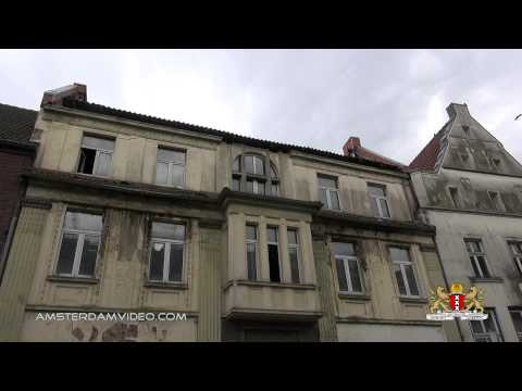 emmerich - Walking through downtown Emmerich-Am-Rhein, a town in the German federal state NordRhein-Westfalen (NRW). Daily videos: Amsterdam, The Netherlands, Belgium &...