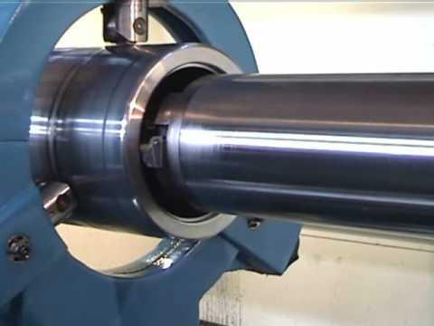 Large Capacity Taiwanese CNC Lathes