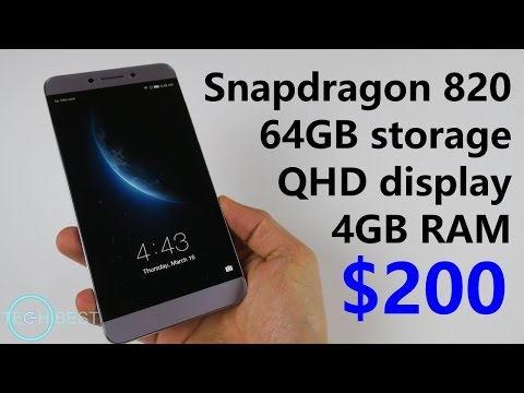 Best Value Android Phone 2017 #2 (NOW $160)