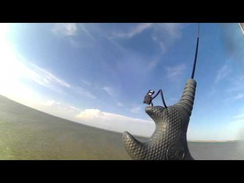 kite surf a porto barricata 14 settembre 2015