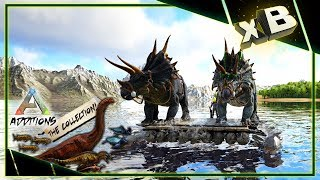 Let's Play ARK: Vanilla Plus! | E04