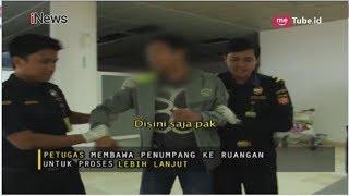Video Petugas Bandara Lombok Gagalkan Penyelundupan Sabu 1,5 Kg Part 02 - Indonesia Border 01/12 MP3, 3GP, MP4, WEBM, AVI, FLV Maret 2019