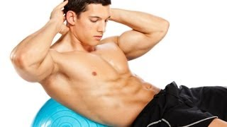 The 3 Best 6 Pack Ab Exercises ( Scientifically Proven )