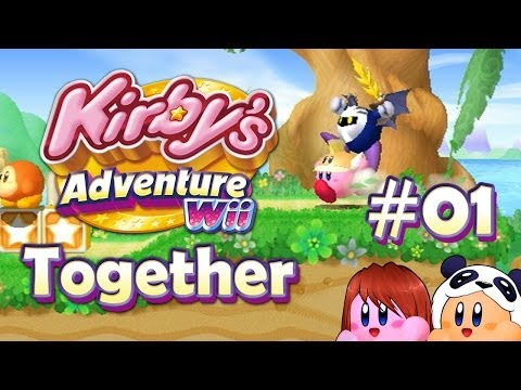 kirby's adventure wii uptobox