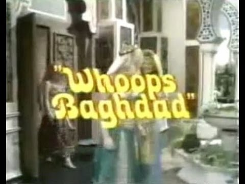 Whoops Baghdad - Ep 1/6 - The Wazir Takes a Wife