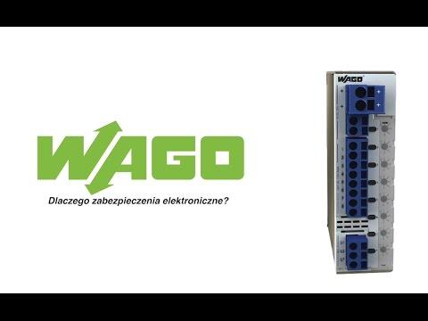 WAGO.PL - Porównanie skuteczności zabezpieczenia elektronicznego i wyłącznika nadprądowego