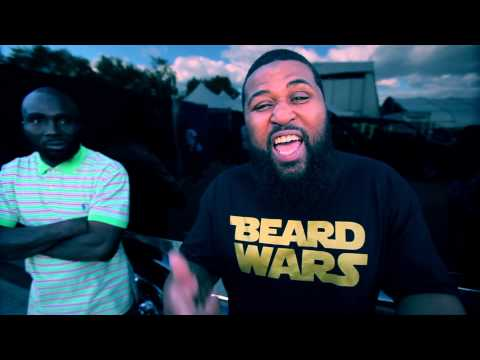 Music Video: Jakk Frost ft Freeway, Malik B, and Tana Da Beast – Beards R Us