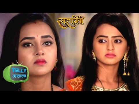 OMG! Ragini Makes Swara Her Servant   Swaragini