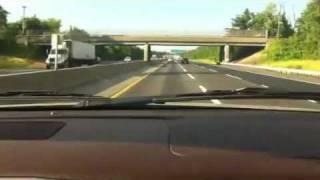 2010 Cadillac Escalade ESV 100 Mph And Test Drive