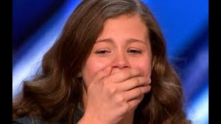 ►► ► CLICK HERE to Learn How To Sing ► http://MusicTalentNow.com/Learn-To-Sing ◄►13 Y.O. Girl That Made Me Cry :( Music Saved Her!