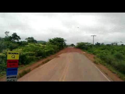 Ponte entre Redenção e santana do araguaia-pa
