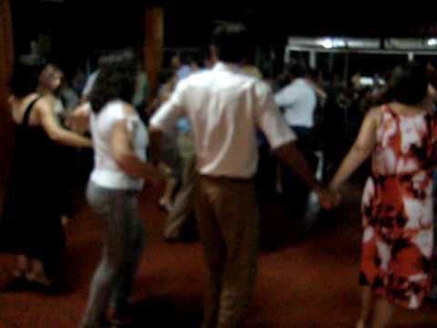 Grupo Amizade e Esperança - Baile Três de Maio 23 01 2010 114.mpg