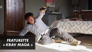 """GUNMAN - Featurette """"Krav Maga"""" - Sean Penn (2015)"""