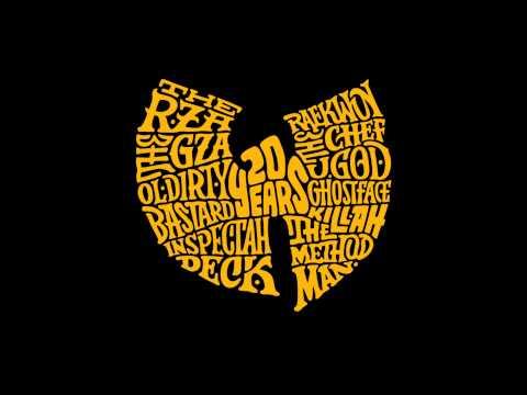 Wu-Tang Clan - Protect Ya Neck (UNCENSORED [aka Bloody Version])
