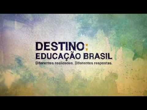 Destino: Educação Brasil | Vista Alegre do Prata, RS - interprograma
