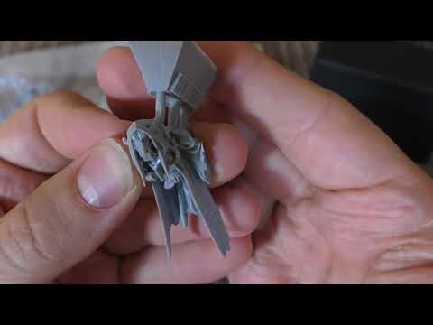 Video Magos Dominus Scoria - Unboxing (HH) download in MP3, 3GP, MP4, WEBM, AVI, FLV January 2017