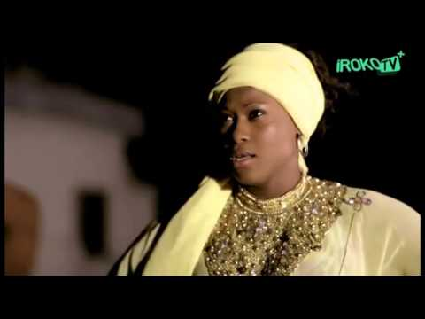 Desmond Elliot Mocks His Wife - Nigerian Movie