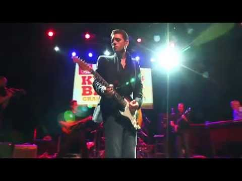 Video Rob Baumeister's performance at Guitar Center's King of the Blues 2007 download in MP3, 3GP, MP4, WEBM, AVI, FLV January 2017