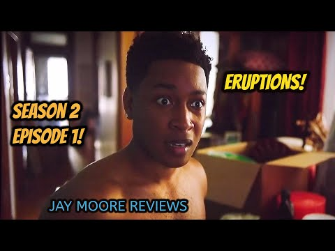 "The Chi Season 2 Episode 1 ""Eruptions"" Recap & Review"